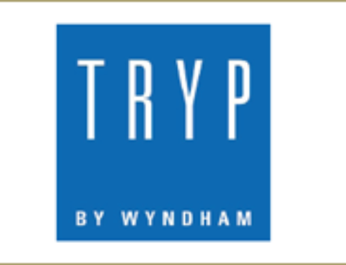 TRYP Hotel